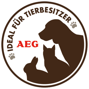 AEG AG71A Perfect Animal Tierhaar Staubsauger