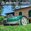 Ambrogio L30 am Rasen EU9