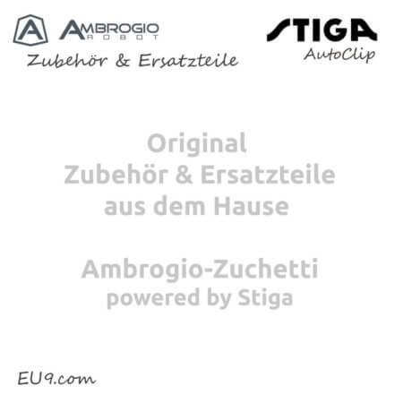 Ambrogio-Stiga Zubehör-Ersatzteile EU9