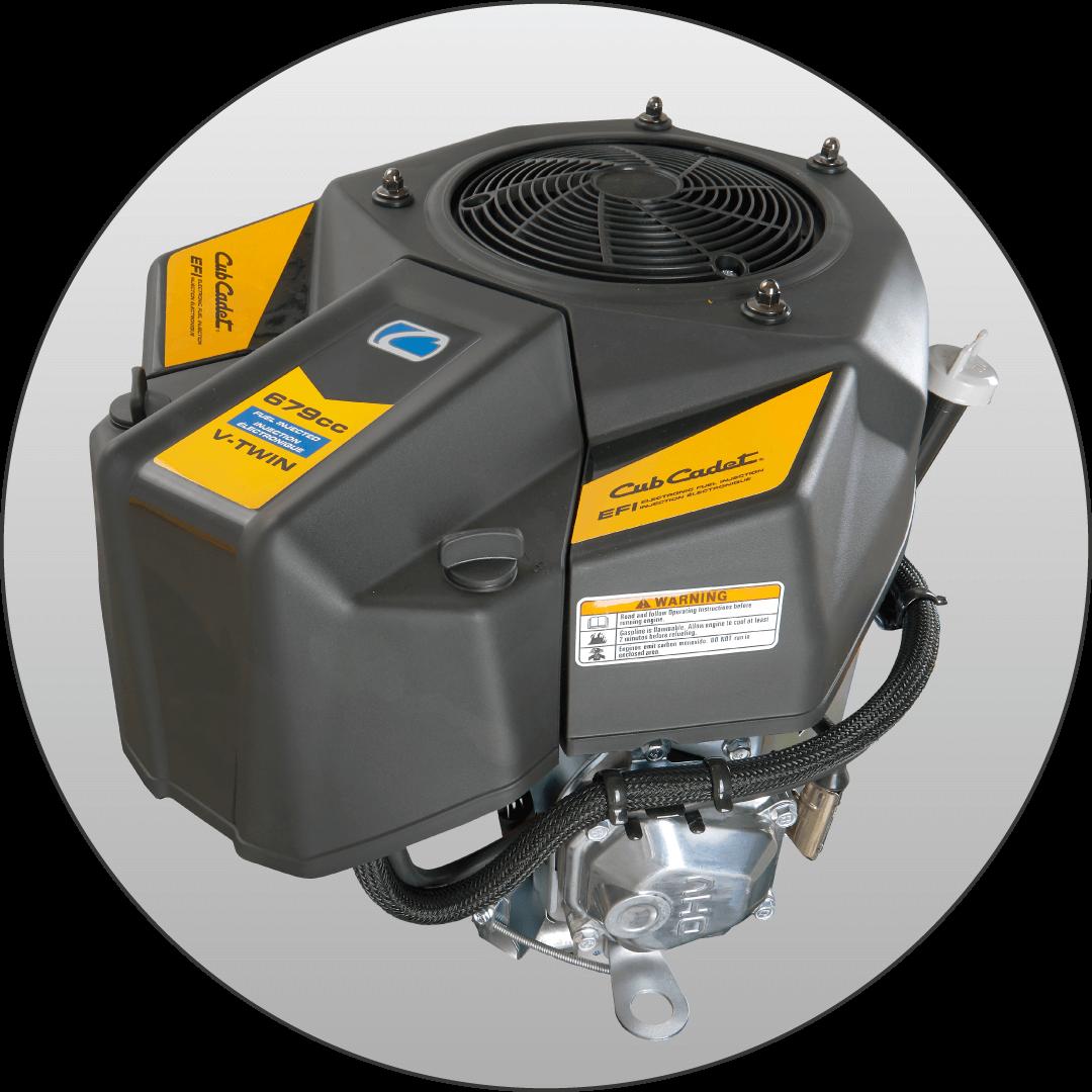 Cub Cadet EFI Motor Benzin-Direkteinspritzung EU9