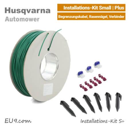 Husqvarna Automower Installations-Kit S-Small-Klein EU9