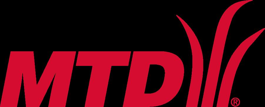 MTD Rasenmäher Rasentraktoren Logo EU9