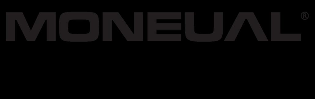 Moneual Saugroboter Logo