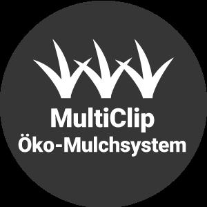 MultiClip Öko Mulch-System EU9