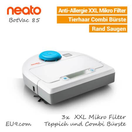 Neato BotVac 85 Saugroboter