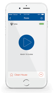 Neato Botvac Connected Smartphone App