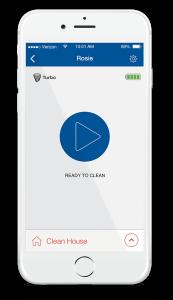 Neato Botvac Connected Smartphone App