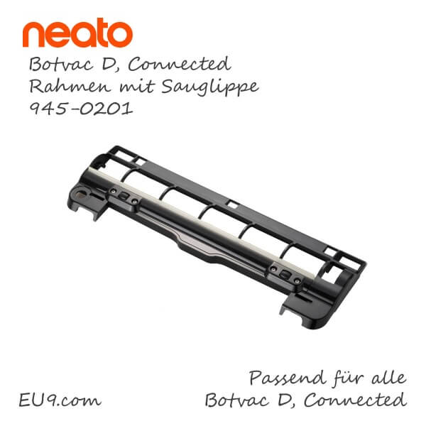 Neato Botvac D Connected Rahmen mit Sauglippe 945-0201
