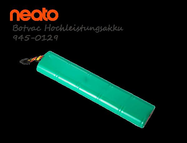 Neato Botvac D Hochleistungsakku 945-0129