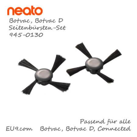 Neato Botvac D Seitenbürsten-Set 945-0130
