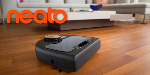 Neato Saugroboter Botvac Roboter-Staubsauger EU9