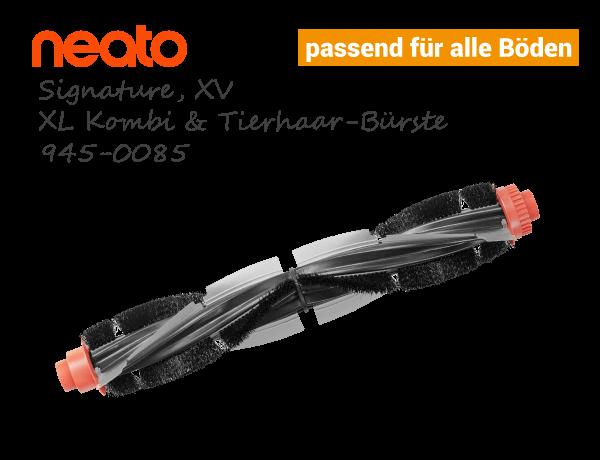 Neato XV Signature XL Kombi- & Tierhaar Bürste 945-0085