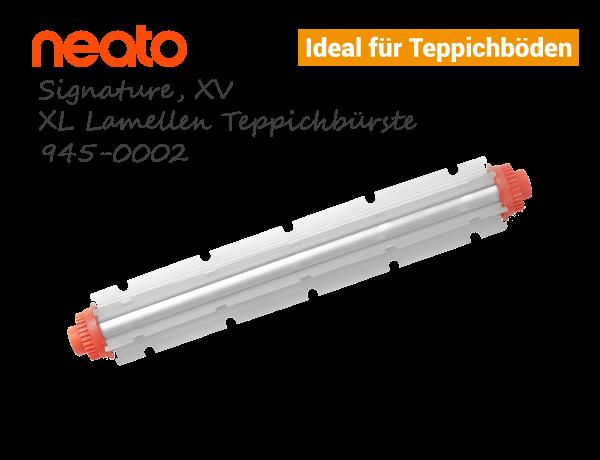 Neato XV Signature XL Lamellen Teppichbürste 945-0002