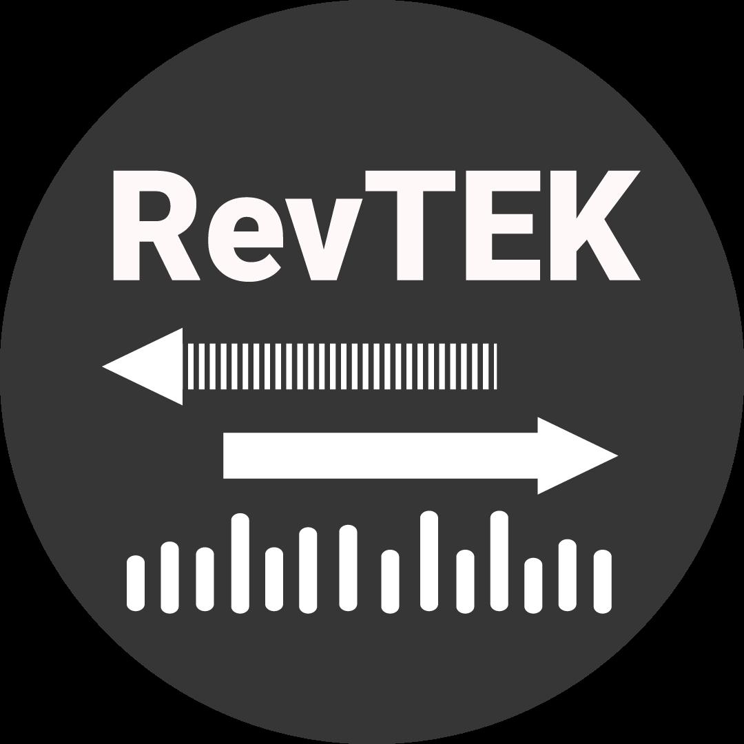 RevTek - vorwärt-rückwärts-Mähen EU9