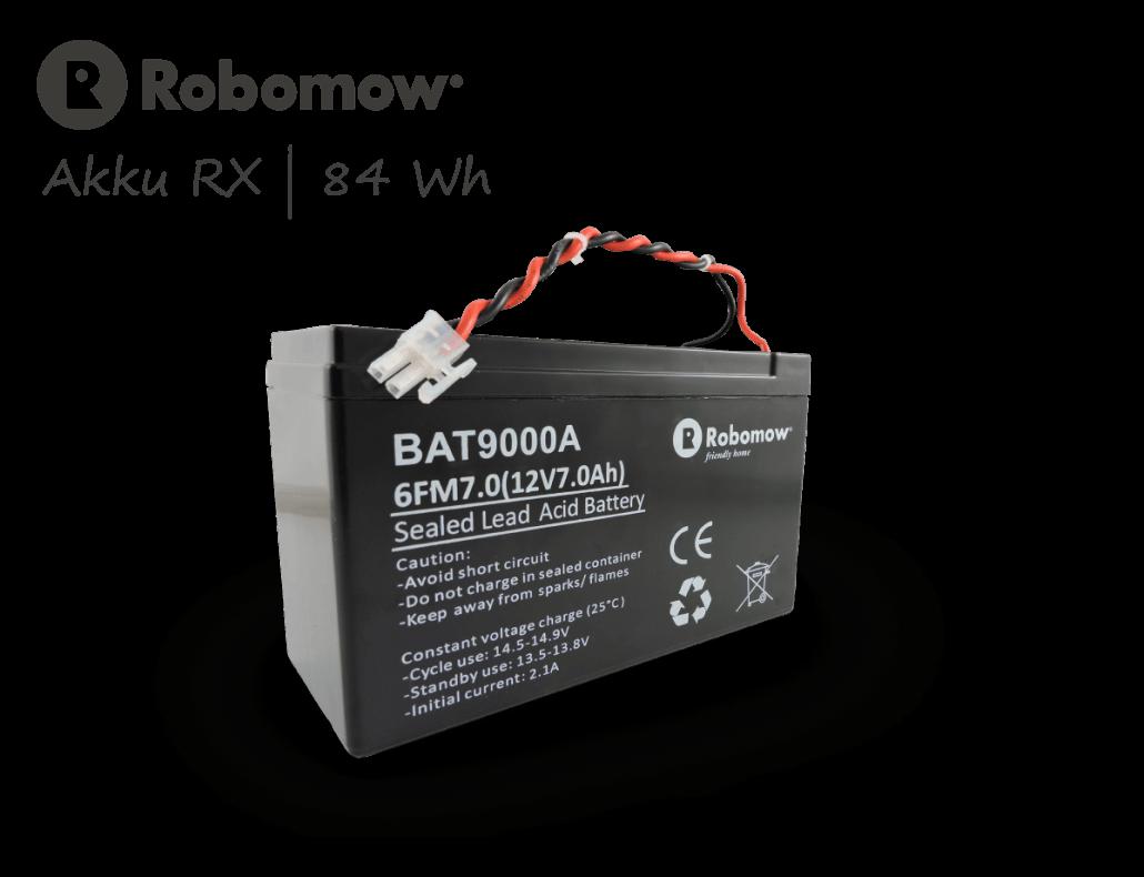 Robomow Akku RX Batterie MRK9101A - EU9