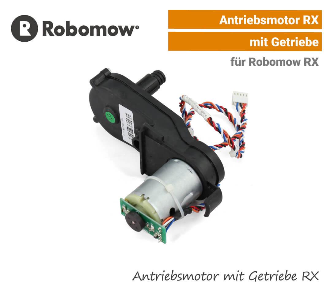 Robomow Antriebsmotor RX mit Getriebe EU9