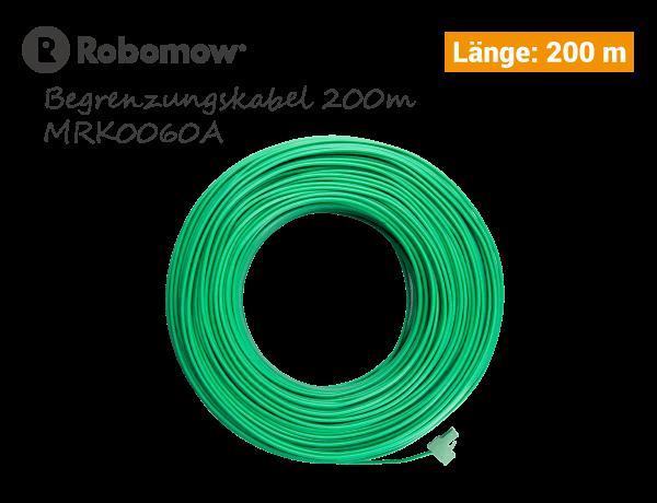 Robomow Begrenzungskabel 200m MRK0060A