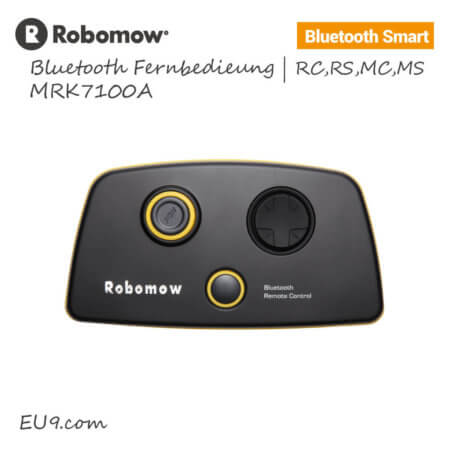 Robomow Bluetooth Fernbedienung RS-RC-MS-MC MRK7100A