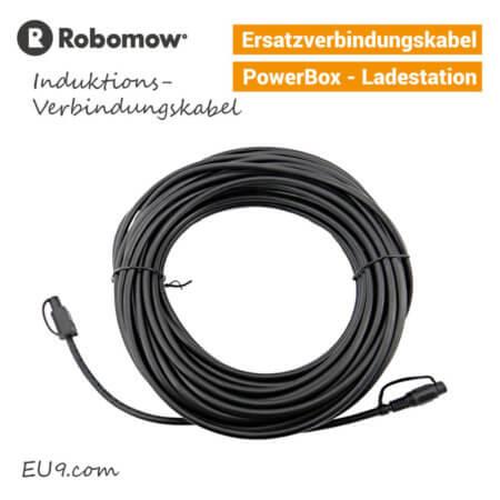 Robomow Ersatz-Verbindungskabel PowerBox-Ladestation