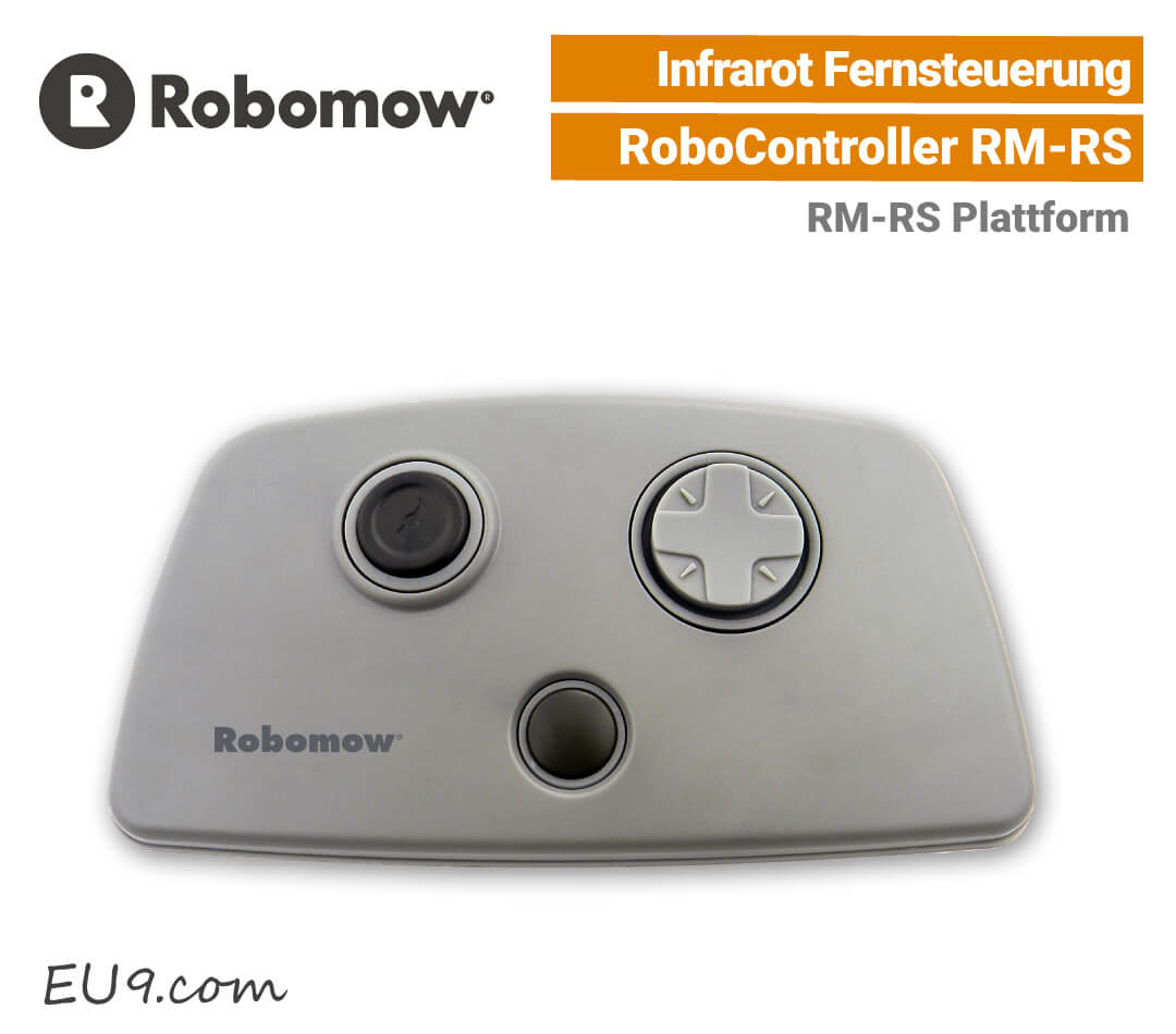 Robomow Infrarot-Fernsteuerung RoboController RM