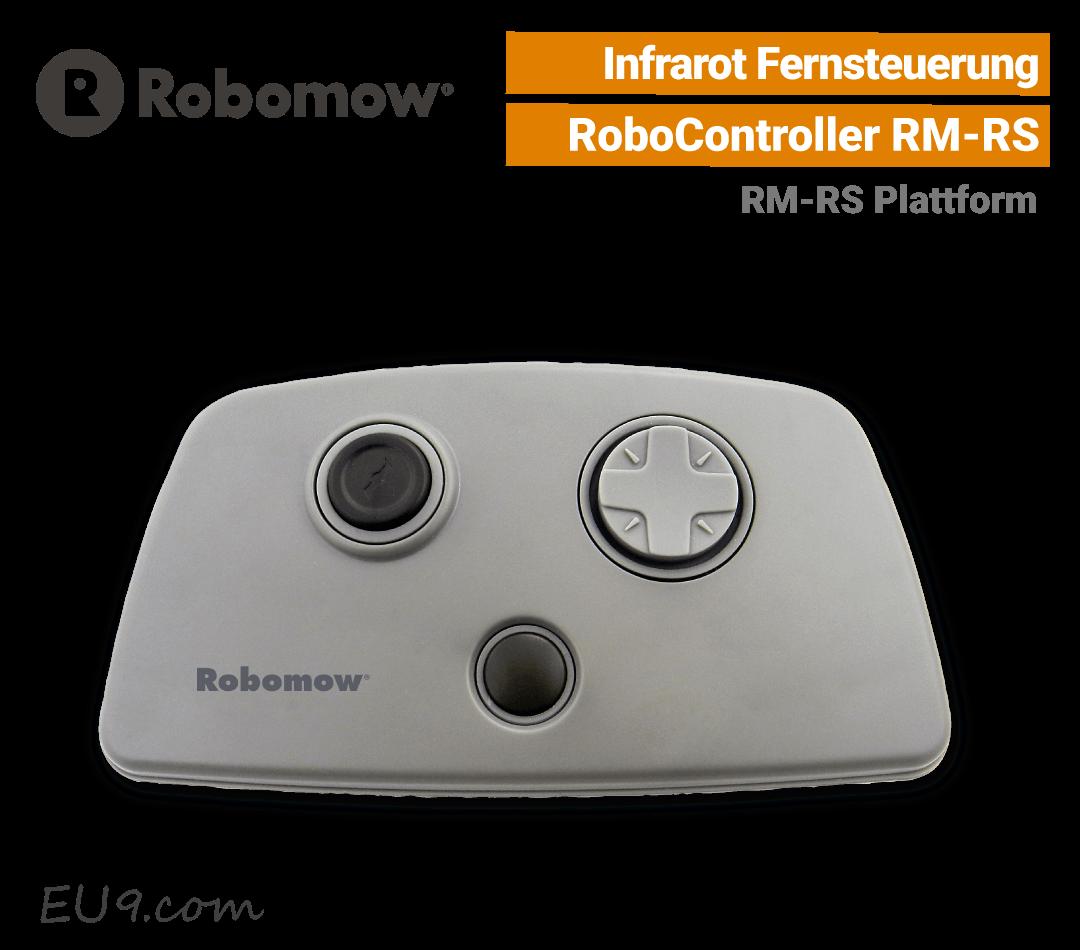 Robomow Infrarot-Fernsteuerung RM RoboController-RM EU9