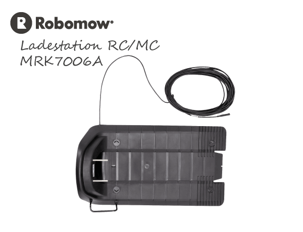 Robomow Ladestation RC MC MRK7006A