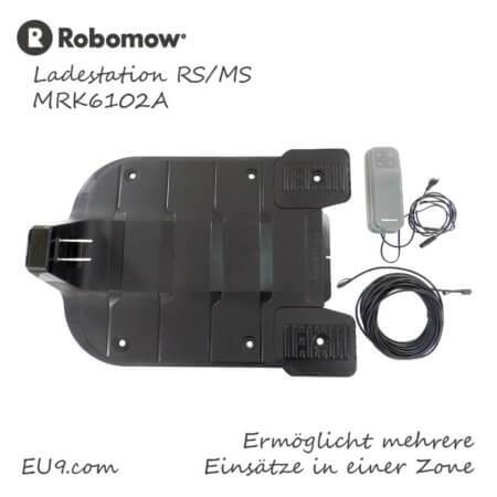 Robomow Ladestation RS-MS MRK6102A