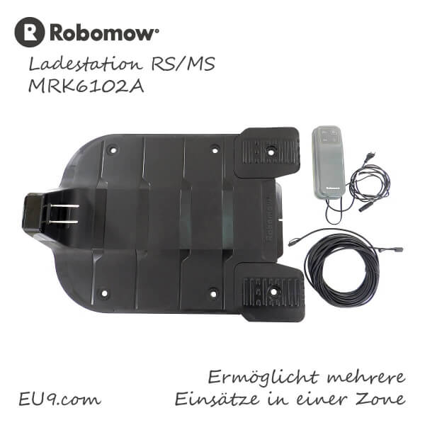 robomow hochleistungsakkus rm city110 eu9 robotics. Black Bedroom Furniture Sets. Home Design Ideas