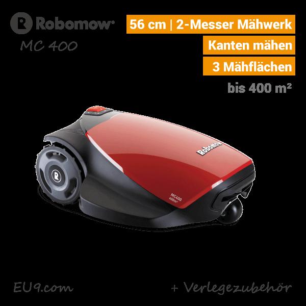 Robomow MC400 Rasenroboter