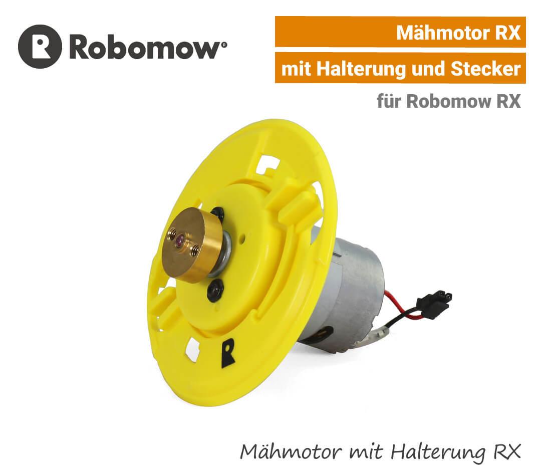 Robomow Mähmotor RX mit Halterung EU9