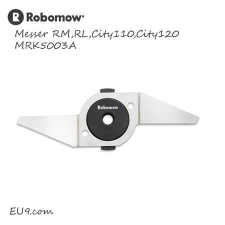 Robomow Messer RM-RL-City110-City120 MRK5003A