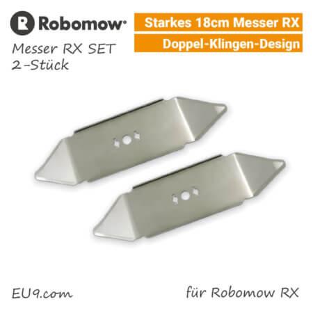 Robomow Messer RX - MRK9100A - EU9