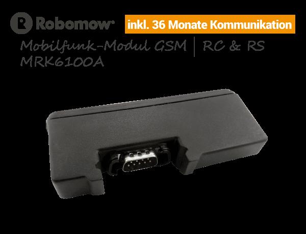Robomow Mobilfunk-Modul GSM MRK6100A