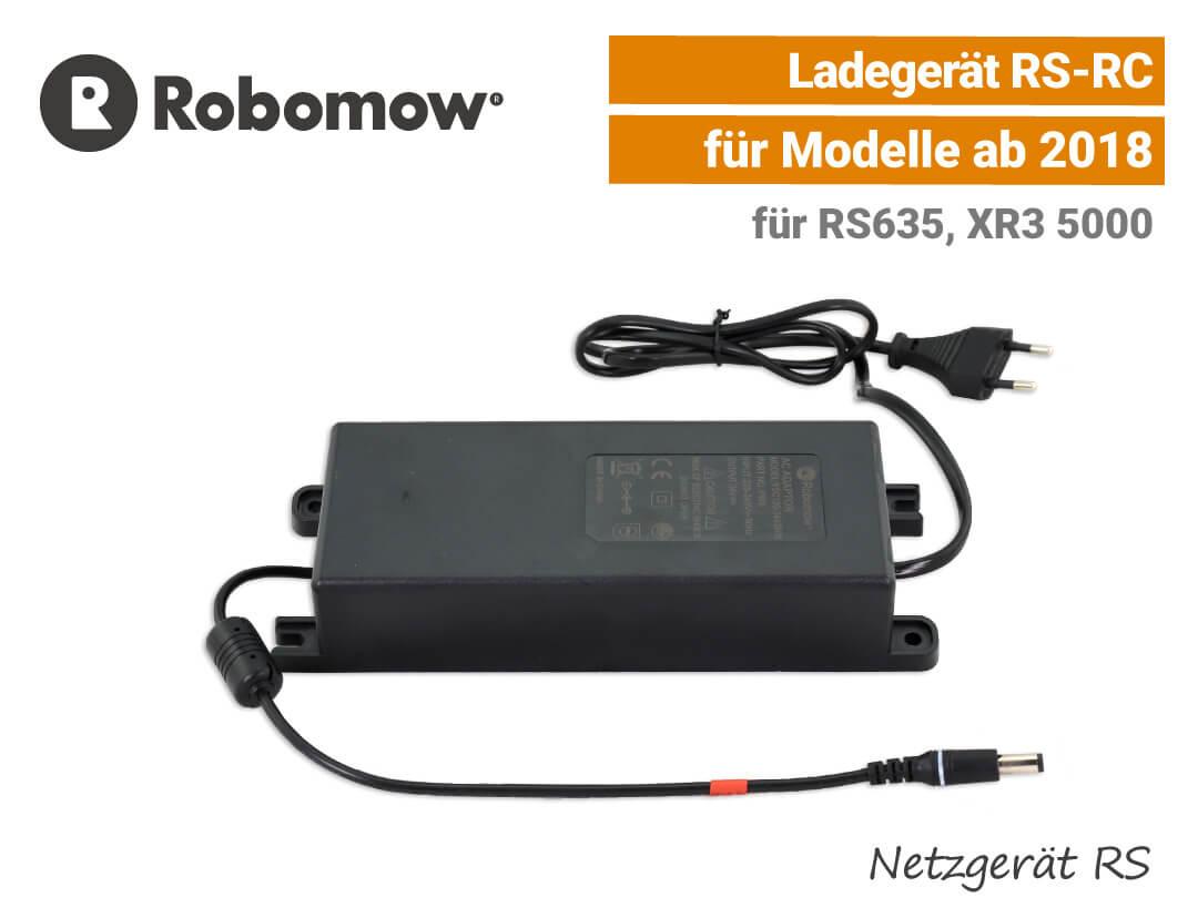 Robomow Netzgerät RS635 Ladegerät RS635 EU9