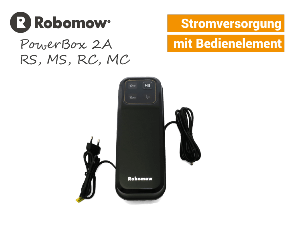 Robomow PowerBox 2A RS-MS-RC-MC SPP7010A