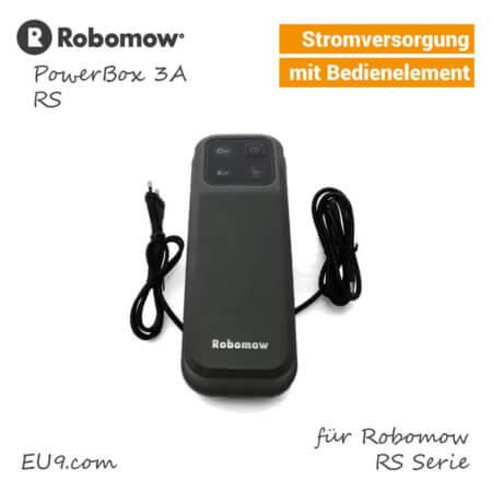 Robomow PowerBox 3A RS SPP6112A