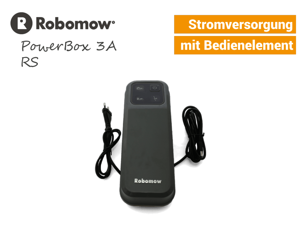 Robomow PowerBox 3A RS SPP6112A