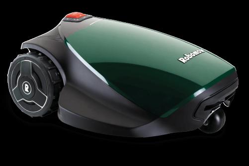 Robomow RC Rasenroboter EU9