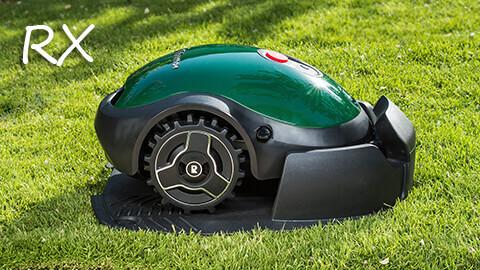 neu 2018 robomow m hroboter rasenroboter bei eu9 kaufen. Black Bedroom Furniture Sets. Home Design Ideas