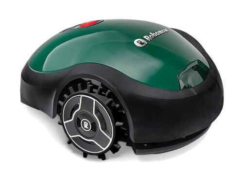 Robomow RX Mähroboter EU9