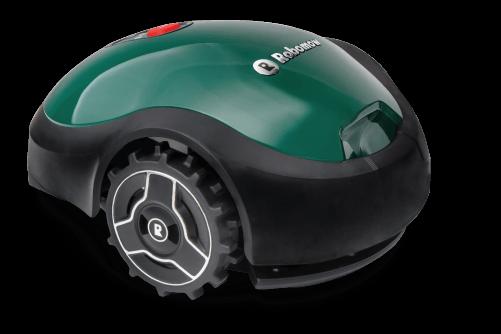 Robomow RX Rasenroboter EU9