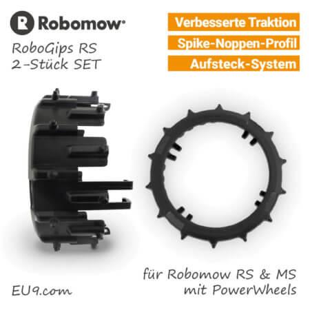 Robomow RoboGrips RS-MS Spikes EU9