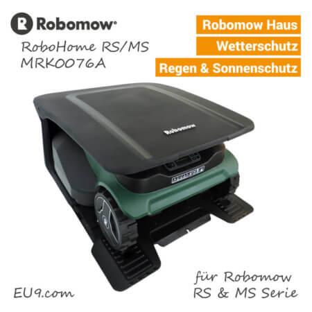 Robomow RoboHome RS-MS MRK0076A