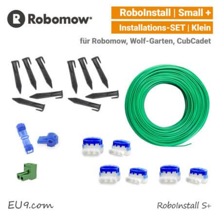 Robomow RoboInstall S Verlege SET Small Installations-Kit klein EU9