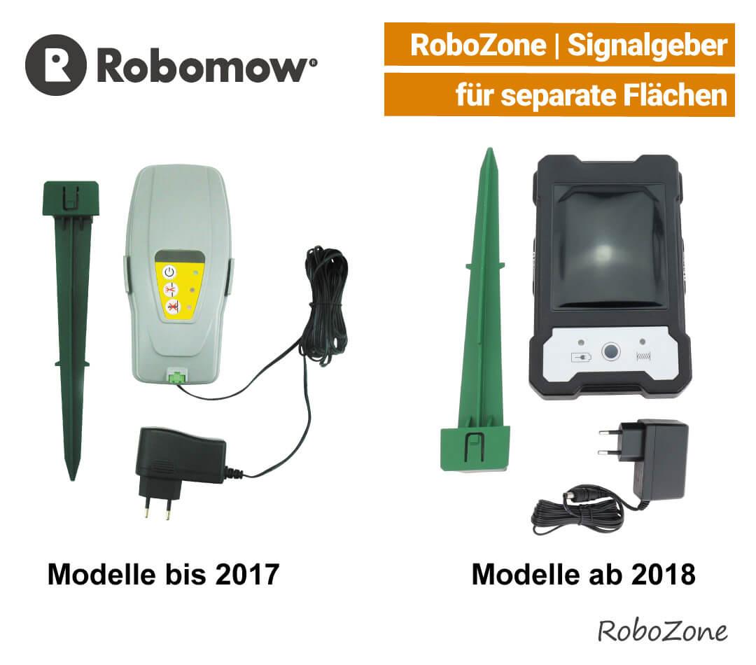 Robomow RoboZone RC RS RX RM RL Mobil Signalgeber EU9