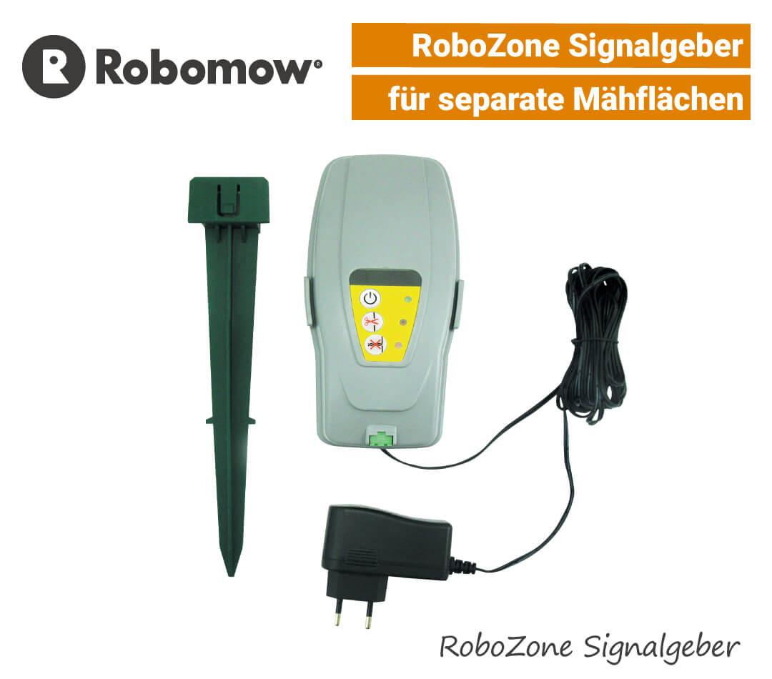 Robomow RoboZone Signalgeber Perimeter-Schalter RM-RL EU9