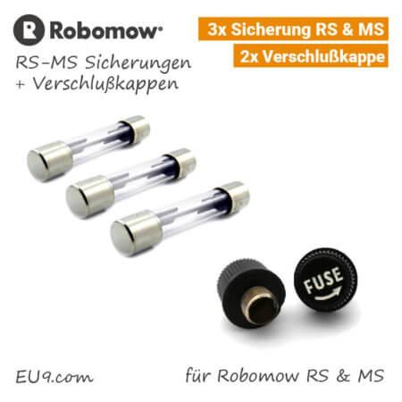 Robomow Sicherung RS MS Verschlußkappe EU9