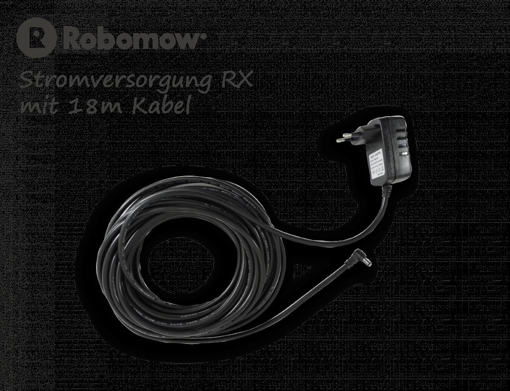 Robomow Stromversorgung RX - MRK9103A - EU9