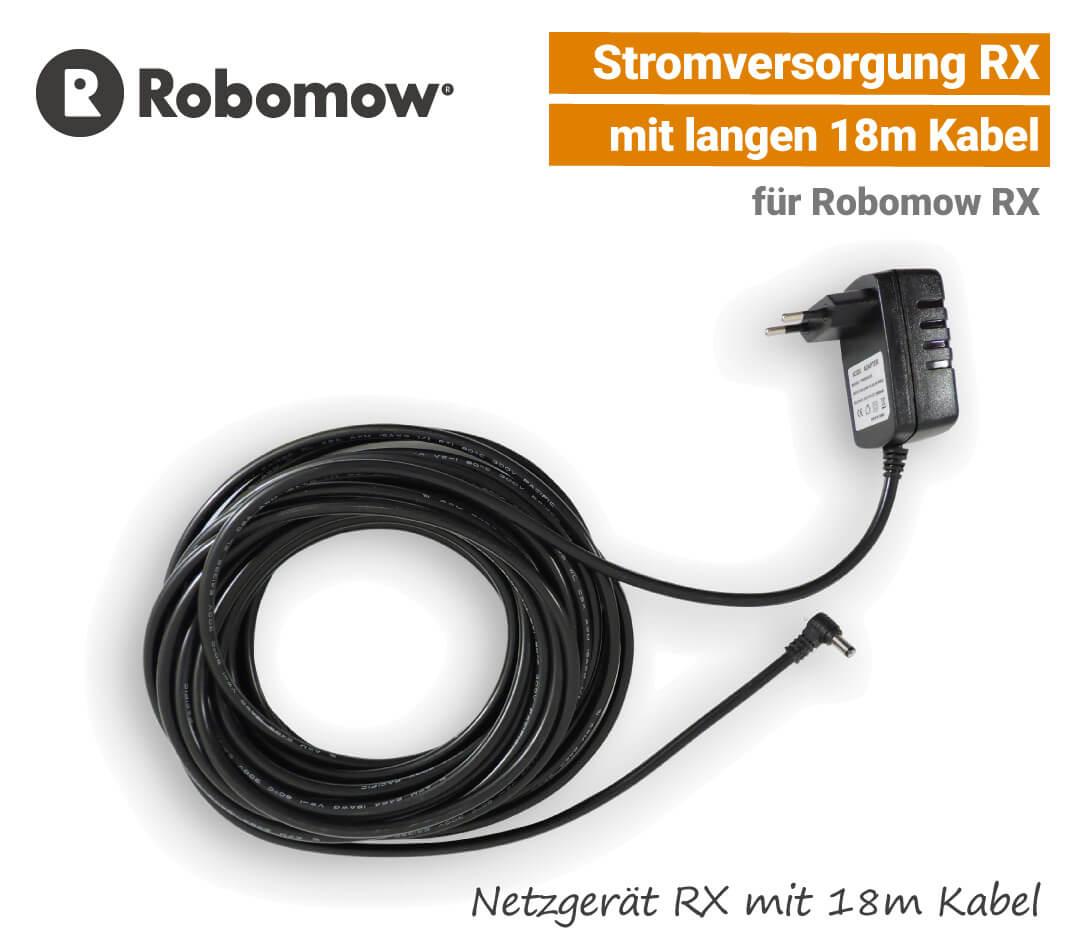Robomow Stromversorgung RX Netzgerät RX Loopo S XR1 EU9