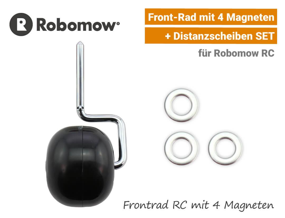Robomow Vorderrad RC Frontrad RC EU9